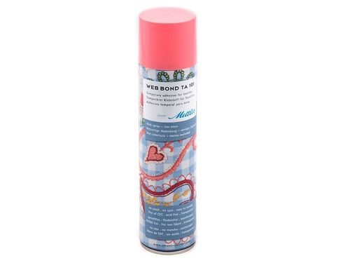 Colle adhesive temporaire